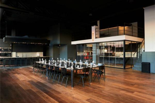 kitchen club abre su tercera sede en madrid