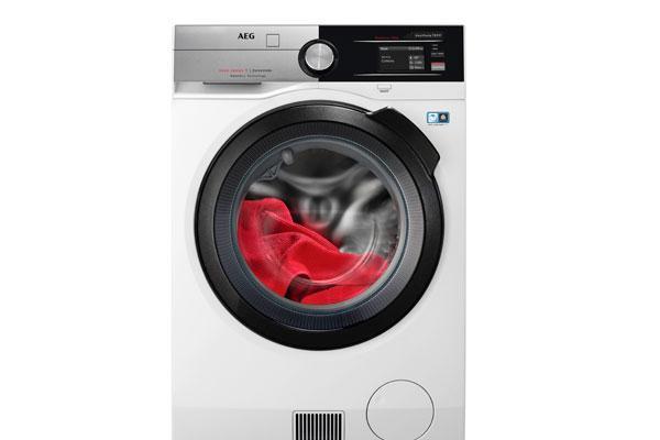 las lavasecadoras de aeg revolucionan el cuidado de la ropa