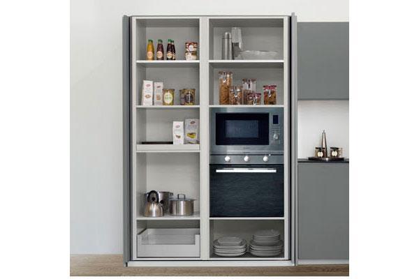 salice optimiza los espacios con elegancia y practicidad