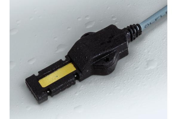 sensor de inundacin jung la proteccin eficaz frente a los daos provocados por el agua