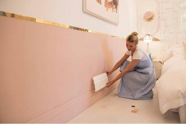 zcalos high line de orac decor la proporcionalidad para vestir las paredes