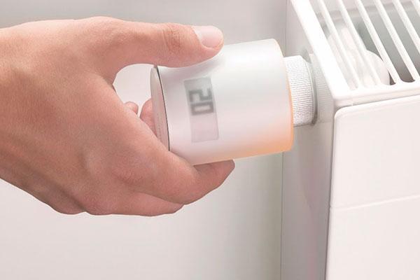 netatmo crea una solucin para ahorrar en calefaccin
