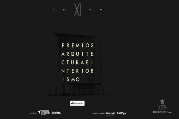 arranca la xi edicin de los premios porcelanosa de arquitectura e interiorismo