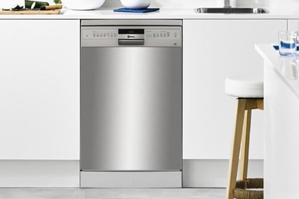 balay cuenta con una nueva gama de lavavajillas de 60 cm