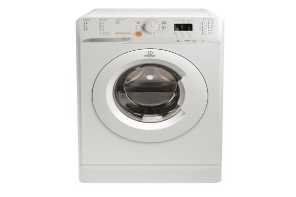 lavasecadoras de indesit pensadas para toda la familia