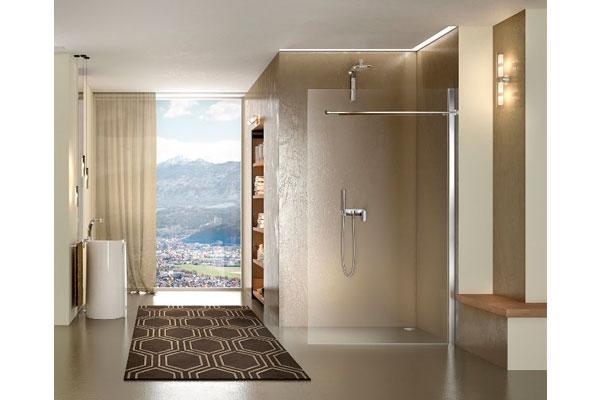 libero la nueva coleccin de cabinas de ducha de duka