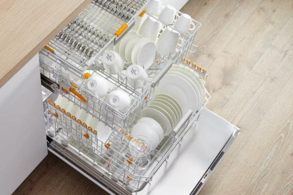 la lnea de lavavajillas miele ecoflex g6000 recibe el premio ecodesign