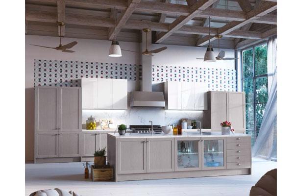 El mueble de cocina español gana en fama