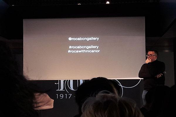 roca organiza un workshop sobre cmo hacer fotografas atractivas en instagram