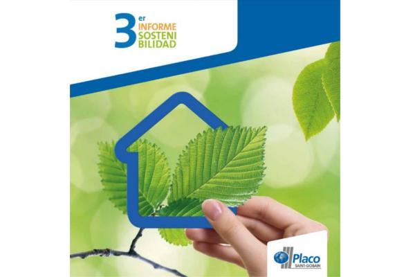 saintgobain placo publica su tercer informe de sostenibilidad centrado en la visin externa de la compaa