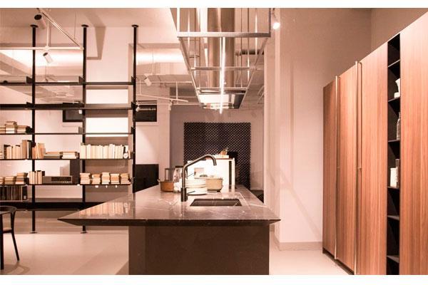 boffi inaugura un nuevo showroom en palermo