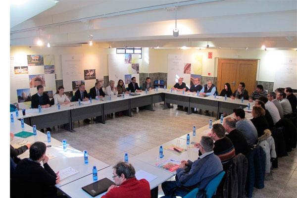 empiezan las negociaciones para el cuarto convenio colectivo autonmico de la industria cermica