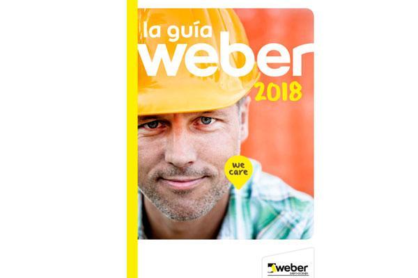gua weber 2018 un completo documento de soluciones tiles eficaces y duraderas para la construccin