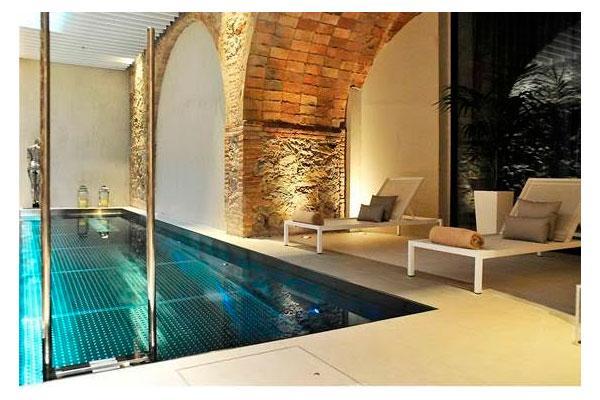 inbecanbspequipa el spa del hotel abac de barcelona