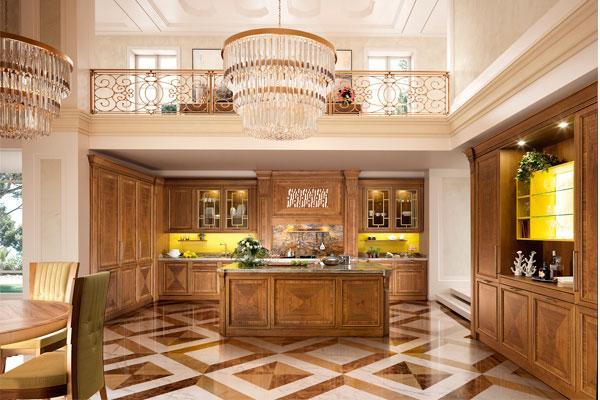 norma de martini mobili una reinterpretacin de la cocina clsica en estilo living