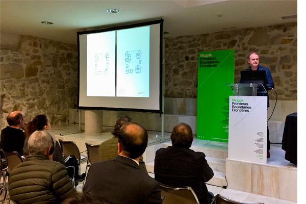una reflexin sobre el futuro de la vivienda clausura la bienal mugak