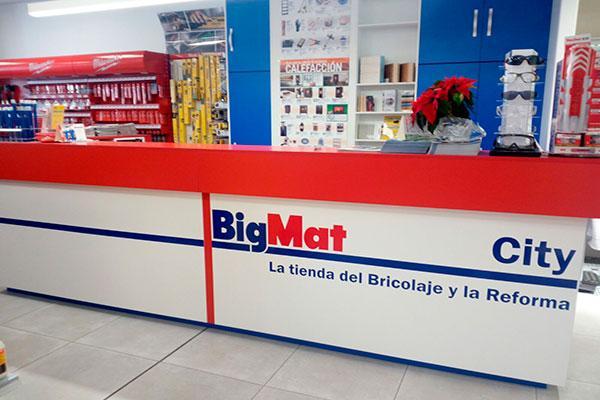 bigmat inaugura hoy su primer punto de venta en vila