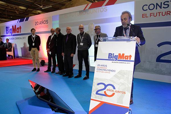 bigmat invierte 8 millones de euros en su nueva plataforma logstica de burriana castelln