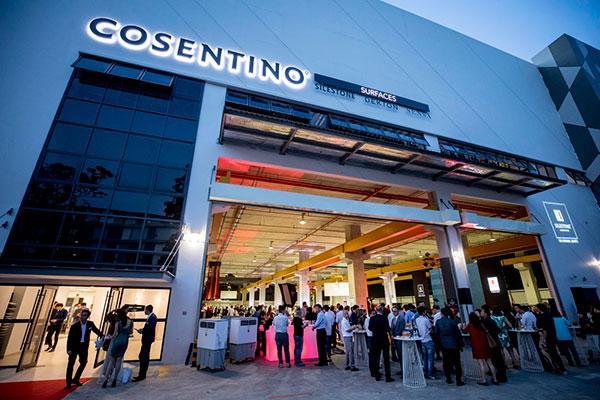 cosentino vuelve a obtener cifra rcord en 2017 con 901 millones de euros de facturacin