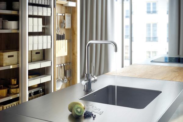 el manantial en casa con el sistema de filtracin de genebre