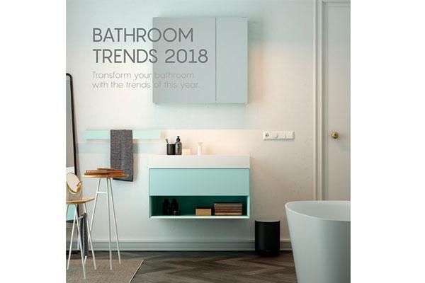 las tendencias de bao 2018 de inbani