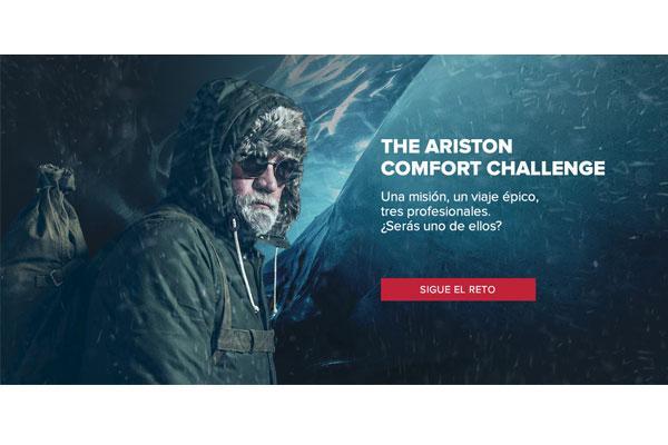 ariston renueva la imagen de su club myteam