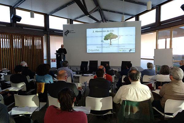 arquima participa en una jornada sobre las ventajas de la prefabricacin y la construccin sostenible