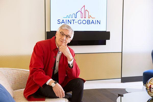 diego rodrguez nuestra investigacin de los materiales de saintgobain nos ha conducido a espacios innovadores y confortables