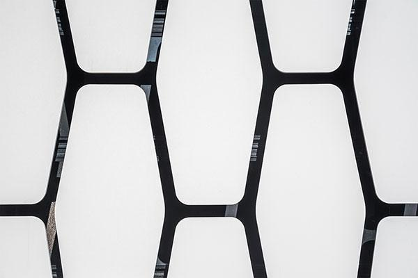 gunni amp trentino se ala con cosentino para elaborar la fachada ms singular de espaa
