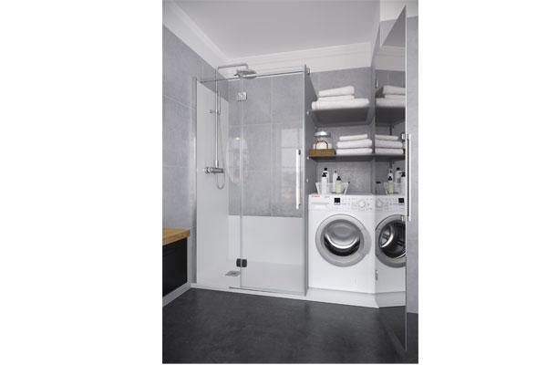 konvert un espacio de ducha ms ergonmico y funcional