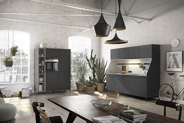 siematic urban cocinas de nueva generacin