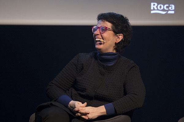 la visibilidad de las mujeres en el sector de la arquitectura y el diseo uno de los retos futuros