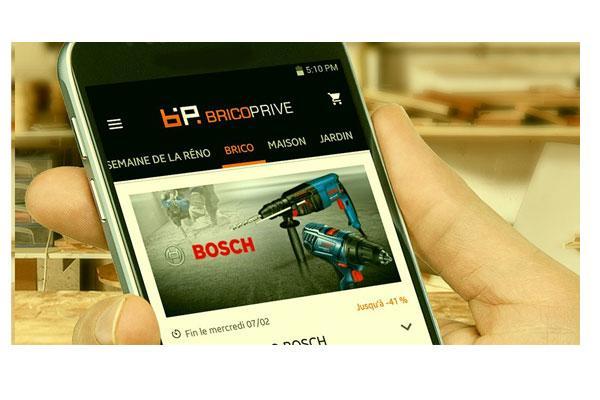 florac invierte en bricoprivecom la web de ventas privadas dedicadas al bricolaje