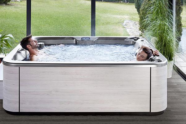 mximo confort y relax con touch spa de aquavia