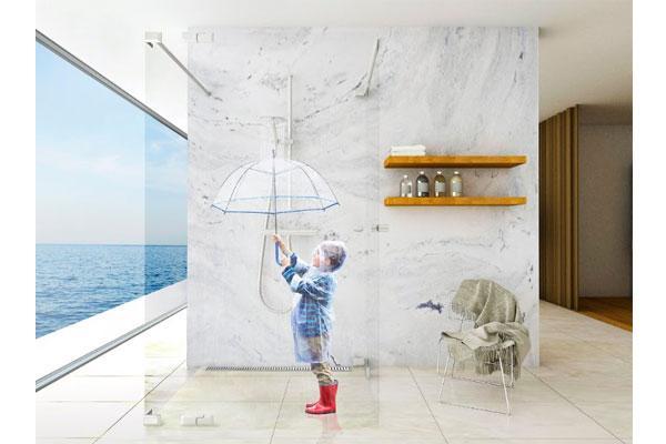 aco presenta sus nuevos canales de ducha showerdrain b