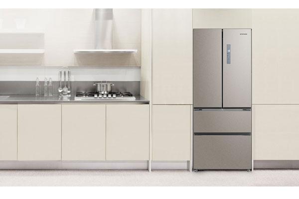daewoo electronics presenta su nueva gama de frigorficos