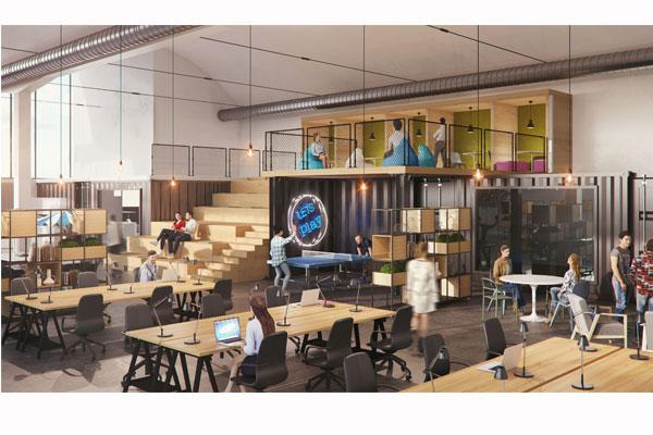 electrolux innovation factory un nuevo centro de innovacin