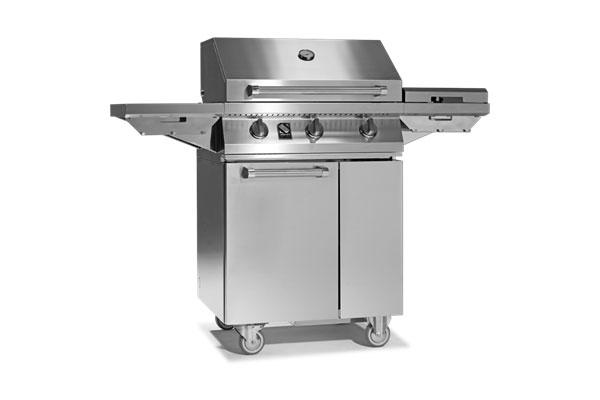 barbacoa swing 70 de steel el outdoor que triunfa