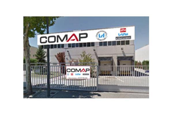 comap isf se fusiona con standard hidrulica e inaugura su nuevo centro de operaciones en madrid