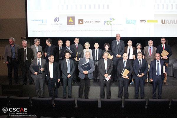 Grupo Cosentino colabora con la celebraci�n de la arquitectura y el urbanismo espa�ol