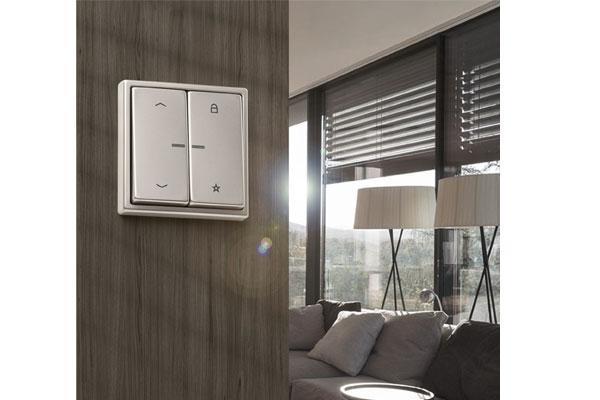 jung lanza lb management un nuevo mdulo para el control completo de la luz