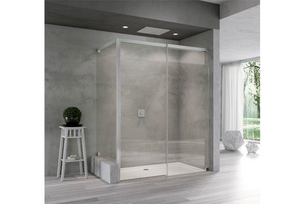 nuevas cabinas de ducha acqua 5000 y libero 5000 de duka