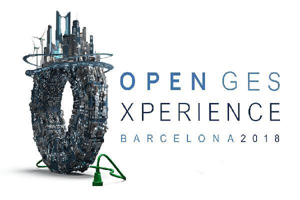 simon patrocina open ges xperience 2018 el congreso dirigido a profesionales instaladores