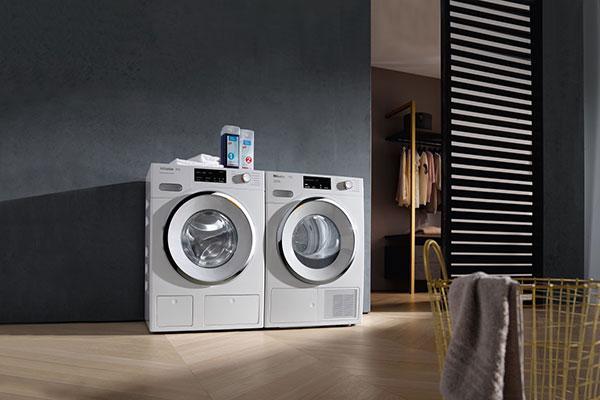 lavadoras twindos de miele tecnologa de vanguardia y fcil manejo