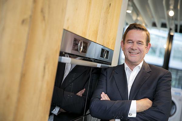 bsh busca modelos de negocio digitales para el hogar conectado
