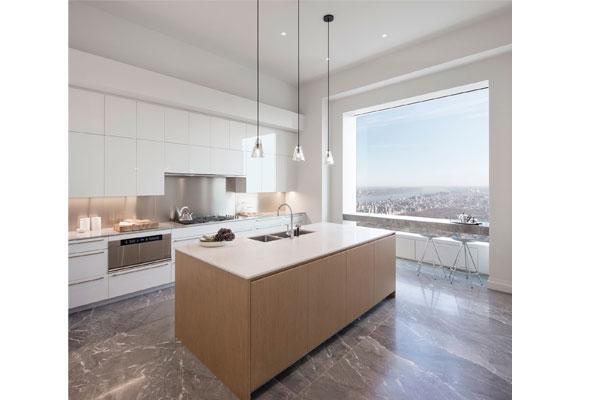 aran cucine amuebla el rascacielos ms alto de nueva york