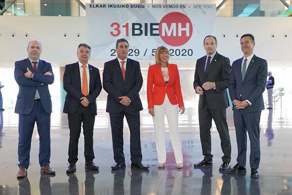 biemh cierra edicin con ms de 42000 visitantes profesionales
