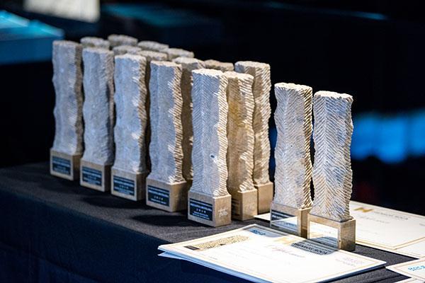 concluye la xii edicin de los premios roca a la iniciativa hotelera