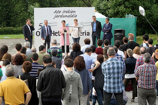 hettich iberia celebra su 25 aniversario con una jornada de puertas abiertas
