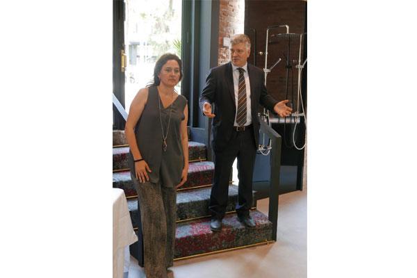 ramon soler inaugura su nuevo flagship store en barcelona